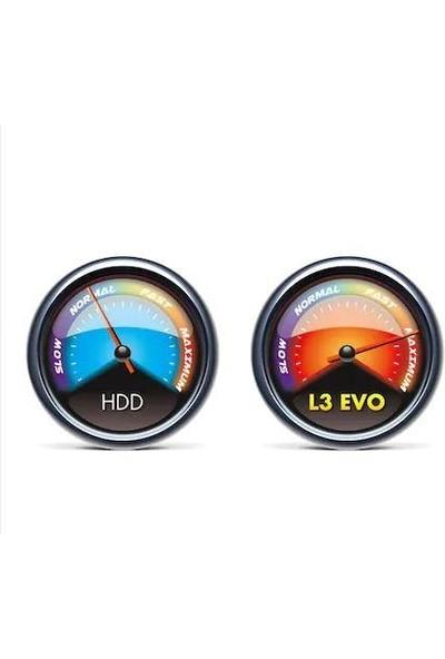 Team L3 Evo 120GB 500MB-300MB/ Sata 3 SSD