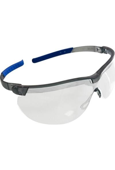 Starline G-059A-C Şeffaf Antifog Koruyucu Gözlük