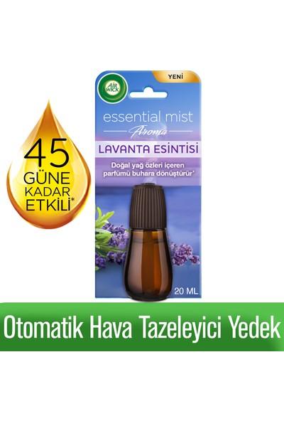 Air Wick Essential Mist Yedek Lavanta Esintisi 20 ml