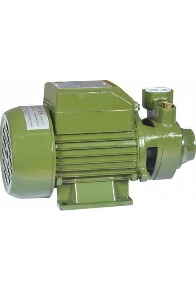 Mur-Cell Qb-60 Yarım Parmak Su Motoru Su Pompası Dinamo