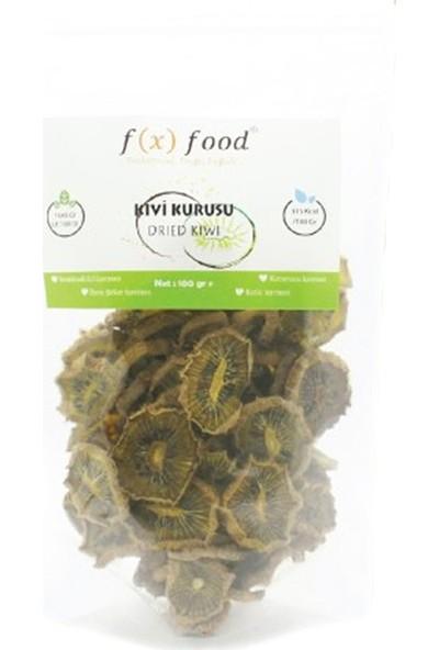 Fx Food Kurutulmuş Kivi 100 gr