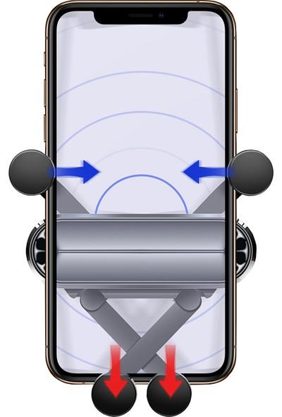 Wiwu PL100 Araç İçi Telefon Tutucu