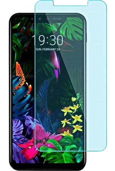 Microcase LG G8S ThinQ Nano Esnek Ekran Koruma Filmi Şeffaf