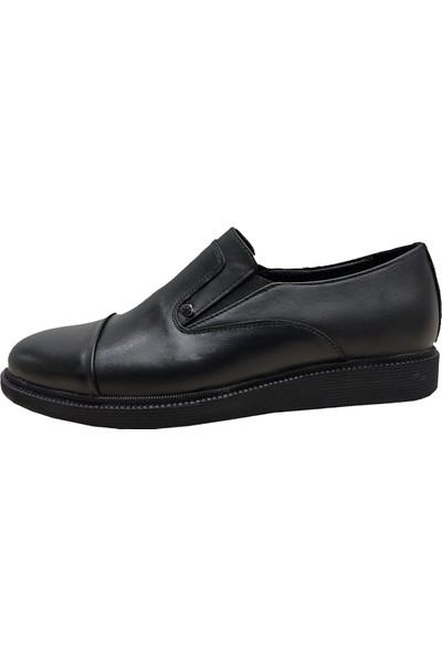 Daxirs 804 Deri Makosen Erkek Ayakkabı