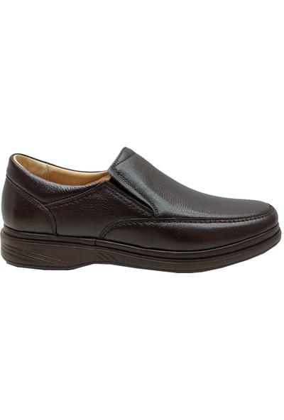 Ekinci 101 Deri Makosen Erkek Ayakkabı