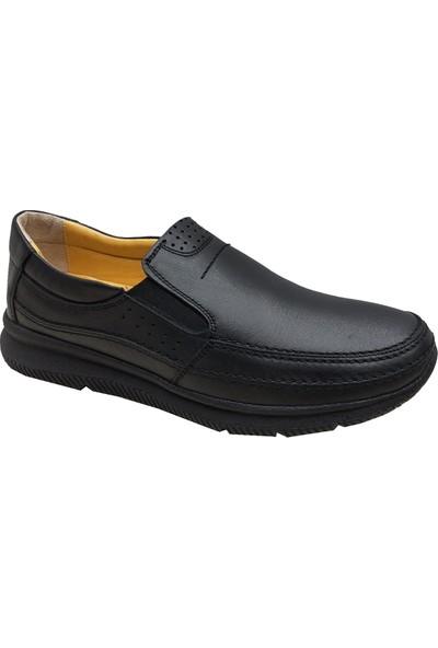 Hisaş 430 Deri Erkek Ayakkabı
