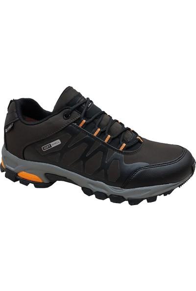 M.P 8004 Outdoor Soft Shell Water Proof Erkek Ayakkabı