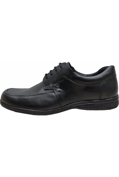 Yolcu 415 Bağcıklı Erkek Ayakkabı