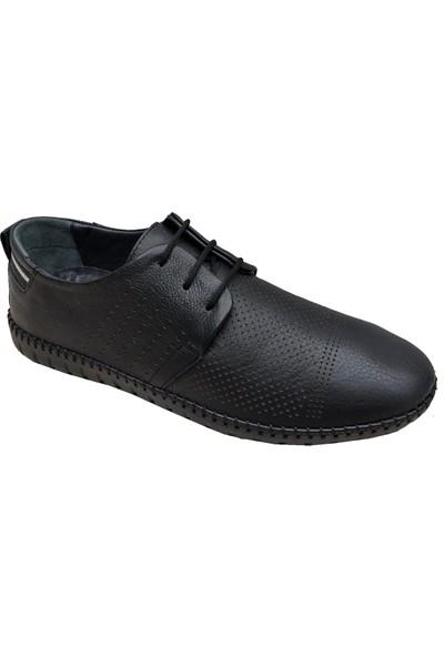 Yolcu 443 Bağcıklı Erkek Ayakkabı