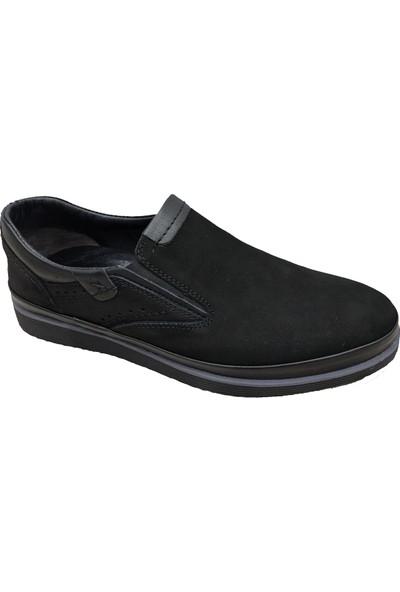 Copacabana 3510 Nubuk Comfort Erkek Ayakkabı
