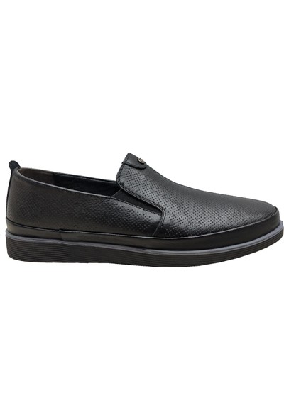 Copacabana 3512 Deri Comfort Erkek Ayakkabı
