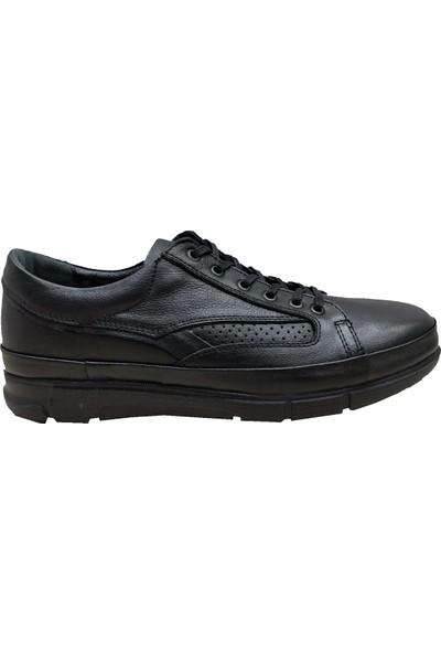 Copacabana 457 Deri Comfort Erkek Ayakkabı