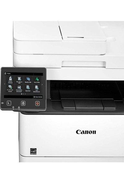 Canon i-Sensys MF443DW Çok Fonksiyonlu Mono Lazer Yazıcı