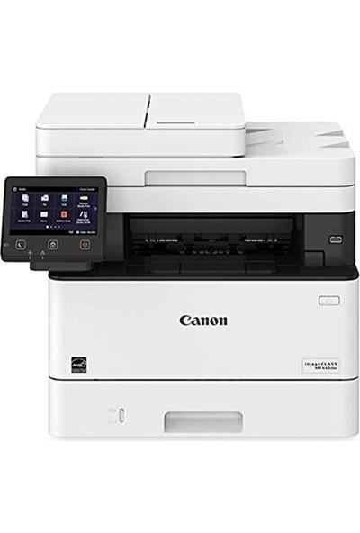 Canon i-Sensys MF445DW Çok Fonksiyonlu Mono Lazer Yazıcı