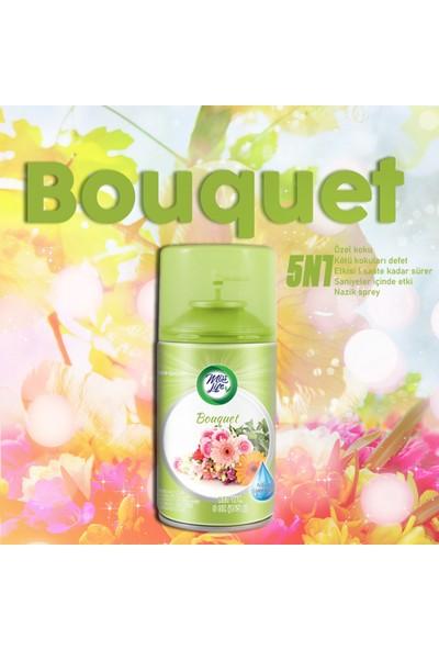 Miss Life Bouquet Oda Kokusu Otomatik