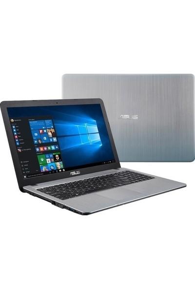 """Asus X540UB-GO371T8 Intel Core i5 8250U 8GB 256GB SSD MX110 Windows 10 Home 15.6"""" Taşınabilir Bilgisayar"""
