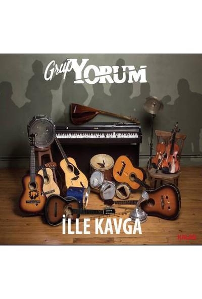 Grup Yorum – Ille Kavga (2 CD)