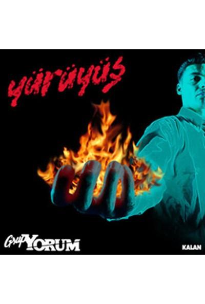 Grup Yorum – Yürüyüş CD