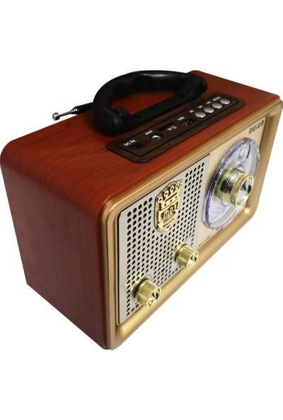 Meier M-110 Bt Bluetooth Radyo
