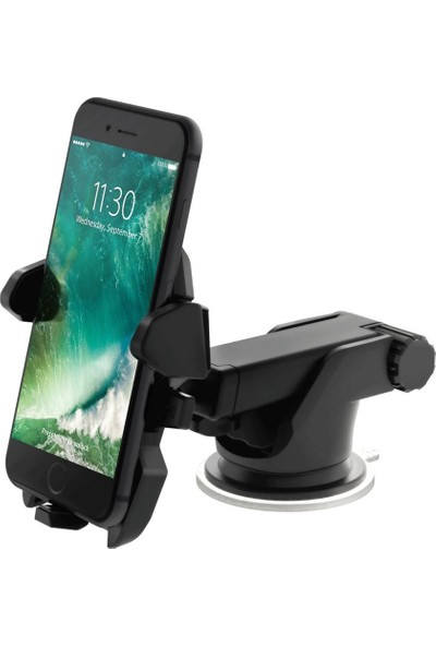 Long Neck Araç İçi Telefonu Tutucu
