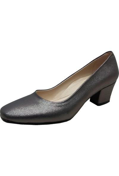 Gizem 866 Simli Kadın Ayakkabı