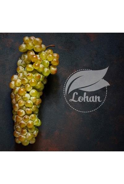 Lohan Taze Üzüm Pestili Doğal Şeker Içermez Ev Yapımı 1000 gr