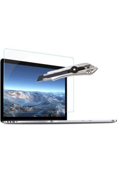 Microcase Macbook Pro 16 A2141 A2142 Nano Esnek Ekran Koruma Filmi