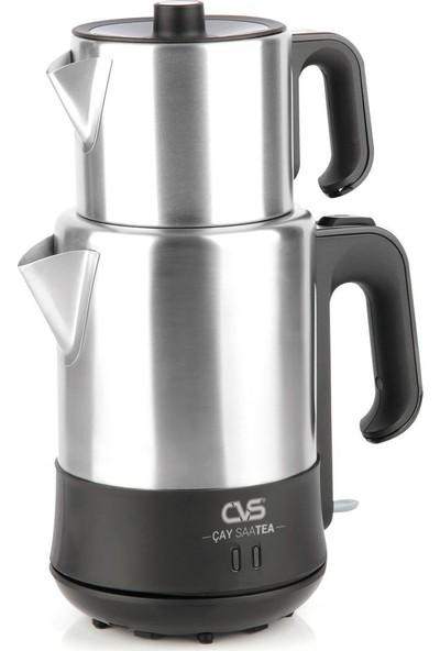 Cvs Dn 91122 Çay Saatea Çelik Çay Makinesi
