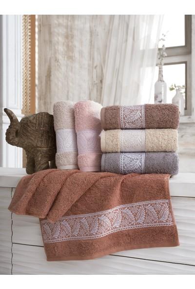 Cottonize Banyo Havlusu 6lı Paket