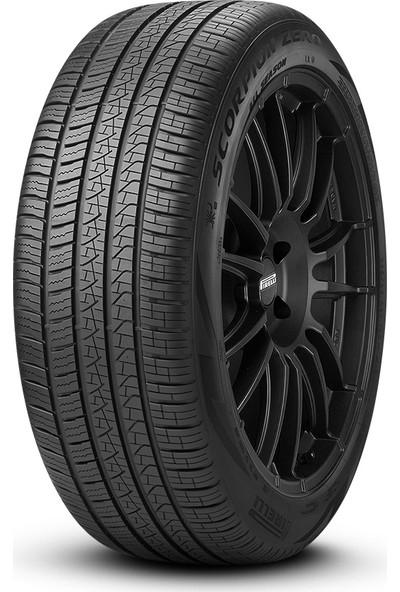 Pirelli 275/40R22 108Y XL Scorpion Zero All Season 4 Mevsim Oto Lastiği (Üretim Yılı: 2019)
