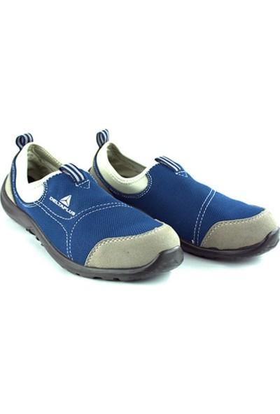 Delta Plus Miamı S1P Src İş Güvenlik Ayakkabısı Mavi