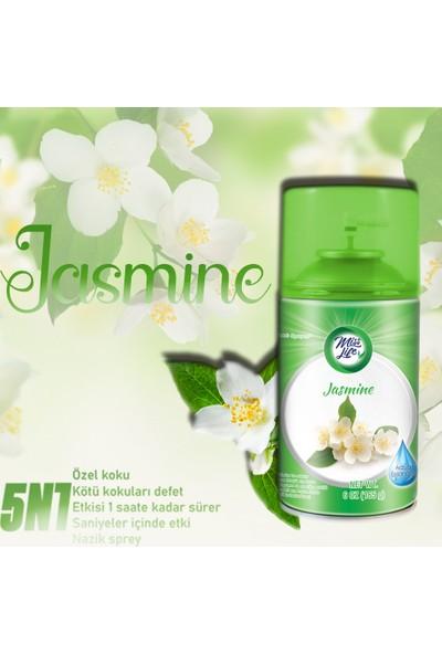 Miss Life Jasmine Oda Spreyi 250 ml