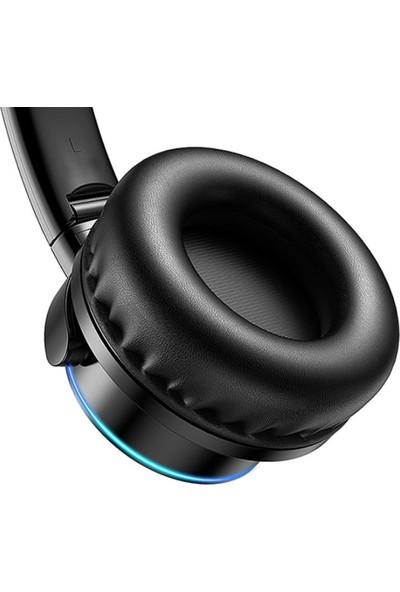 Joyroom JR-H16 Kablosuz Bluetooth Kulaklık