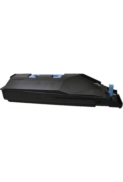 Mastek Kyocera Tk-865 250Ci-300Ci Siyah (20K) Muadil Toner