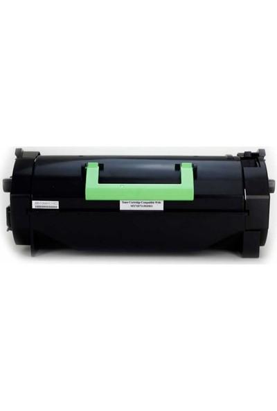 Mastek Lexmark Mx710/810/811/812 Muadil Toner