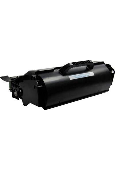Mastek Lexmark T650 Muadil Toner 36000 Sayfa Siyah