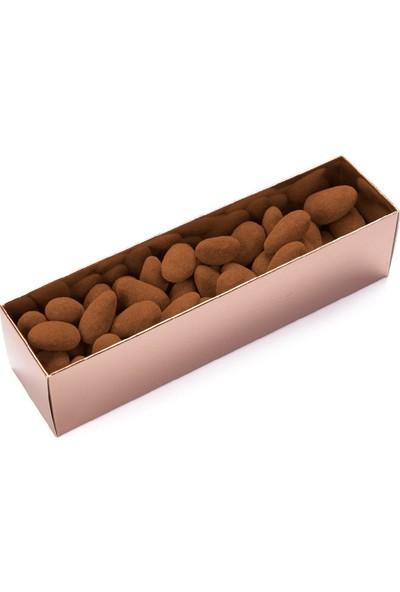 Melodi Çikolata Prenses Badem Draje 200gr