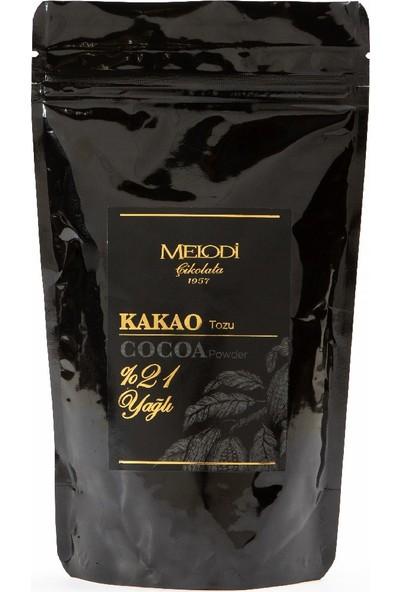 Melodi Çikolata Toz Kakao 200gr
