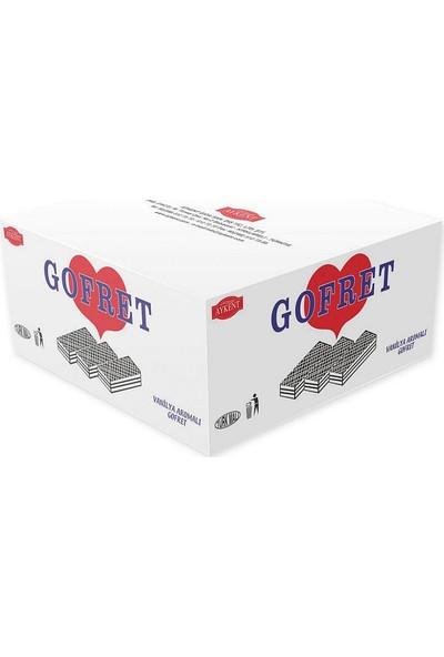 Aykent Gofret 2,5 kg Dökme Gofret