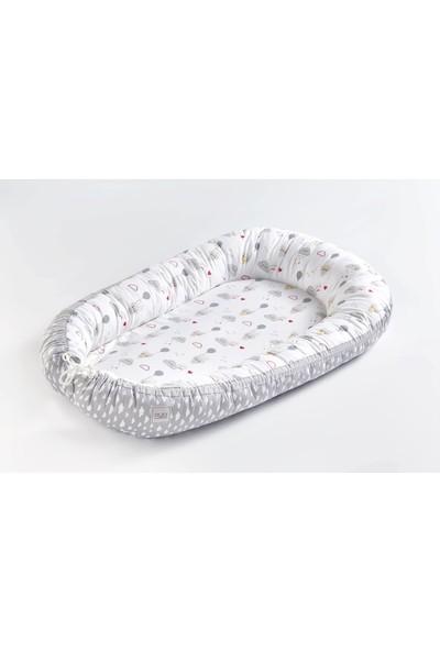 Aybi Baby Baby Nest - Kundak Bebek Yatağı