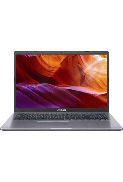 "Asus D509DA-BR211A AMD Ryzen 3 3200U 8GB 256GB SSD Freedos 15.6"" Taşınabilir Bilgisayar"
