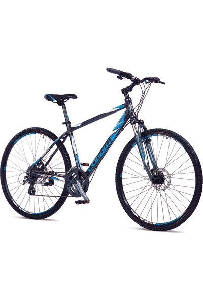 Corelli Trivor 7.0 H.disk Fren 28 Jant Şehir Bisikleti