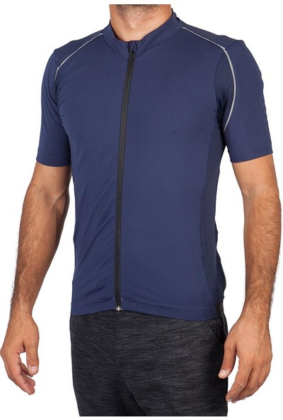 Exuma 141204 Erkek Lacivert Bisiklet Forması