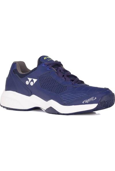 Yonex Lumio Mavi Unisex Tenis Ayakkabısı