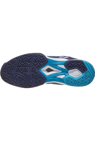 Yonex Sonicwide Mavi Erkek Tenis Ayakkabısı
