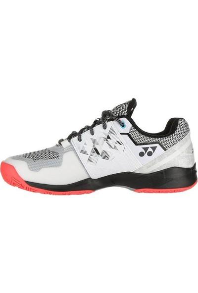 Yonex Sonicwide Beyaz Erkek Tenis Ayakkabısı