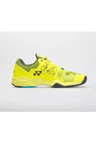 Yonex Sonicage Tenis Ayakkabısı Lime