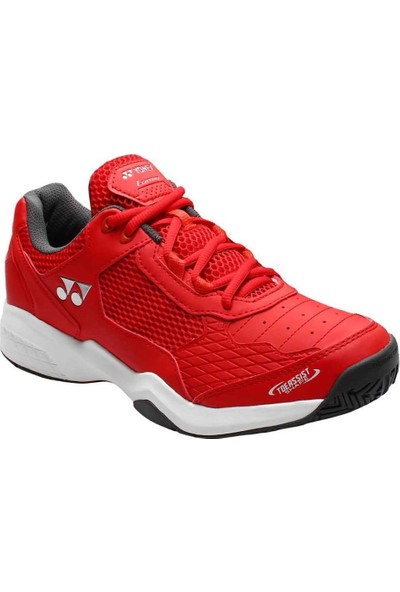 Yonex Lumio Kırmızı Unisex Tenis Ayakkıbısı