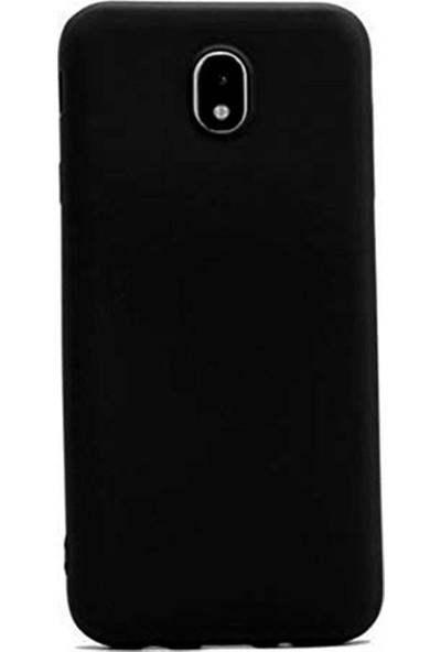 Ygt Samsung Galaxy J7 Pro Premium Silikon Siyah