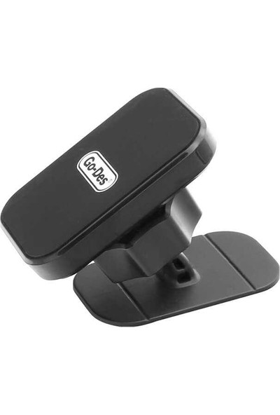 Go-Des GD-HD608 Magnetic Araç Telefon Tutucu